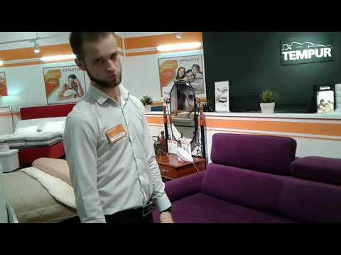 Крутышка по продаже диванов  ТТ Алмаз Челябинск
