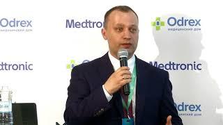 Современные подходы к лечению тяжелого аортального стеноза. Роман Романченко