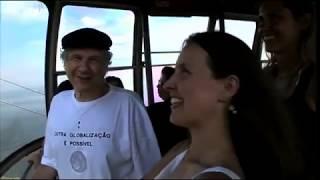 Rio de Janeiro Beach (Brazil) Vacation Travel Video Guide