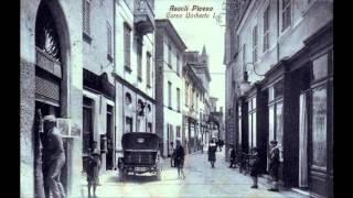 Album antiche cartoline di Ascoli Piceno