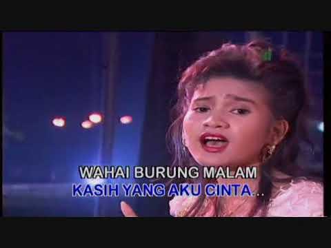 Karaoke Birunya Rindu ikke Nurjanah