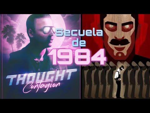 Thought Contagion Y La Secuela De 1984 En El Nuevo Álbum De Muse