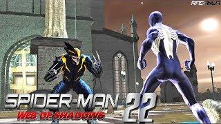 Spider-Man - Web of Shadows walkthrough part 22