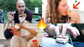 The BEST Campfire Desserts! Th…