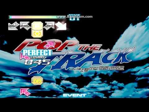 Pump It Up Fiesta 2 (Pop The Track S16)