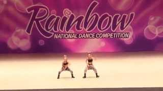 Shake What Your Mama Gave Ya- Rainbow Dance Competition 2015