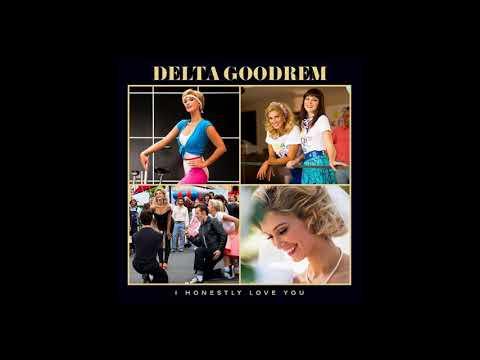 Delta Goodrem - Xanadu (2018)