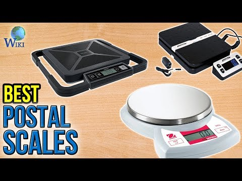 e3233c801d8 DYMO Digital Postal and Shipping Scales - YouTube