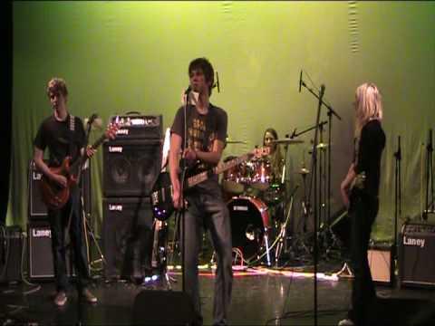 WSRP Concert march 2009
