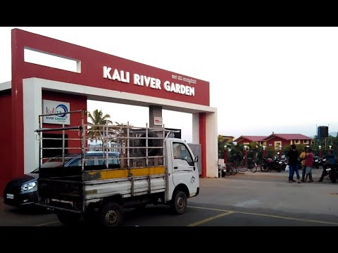 Kali River Garden Karwar | Boating & Water Sports in Kodibag Karwar