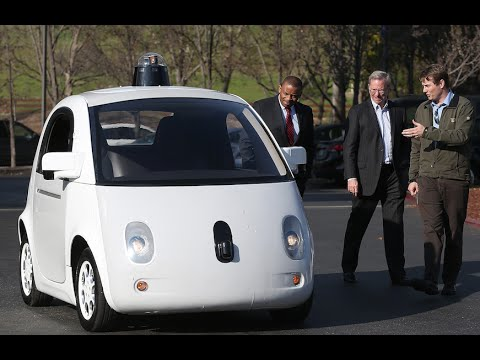 Bill Ford: The Whole World Of Driving Is About To Change
