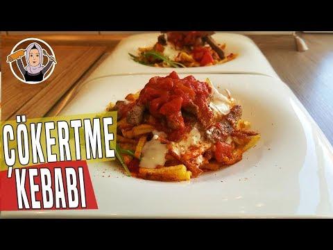 Çökertme Kebabi Tarifi | Hatice Mazı ile Yemek Tarifleri