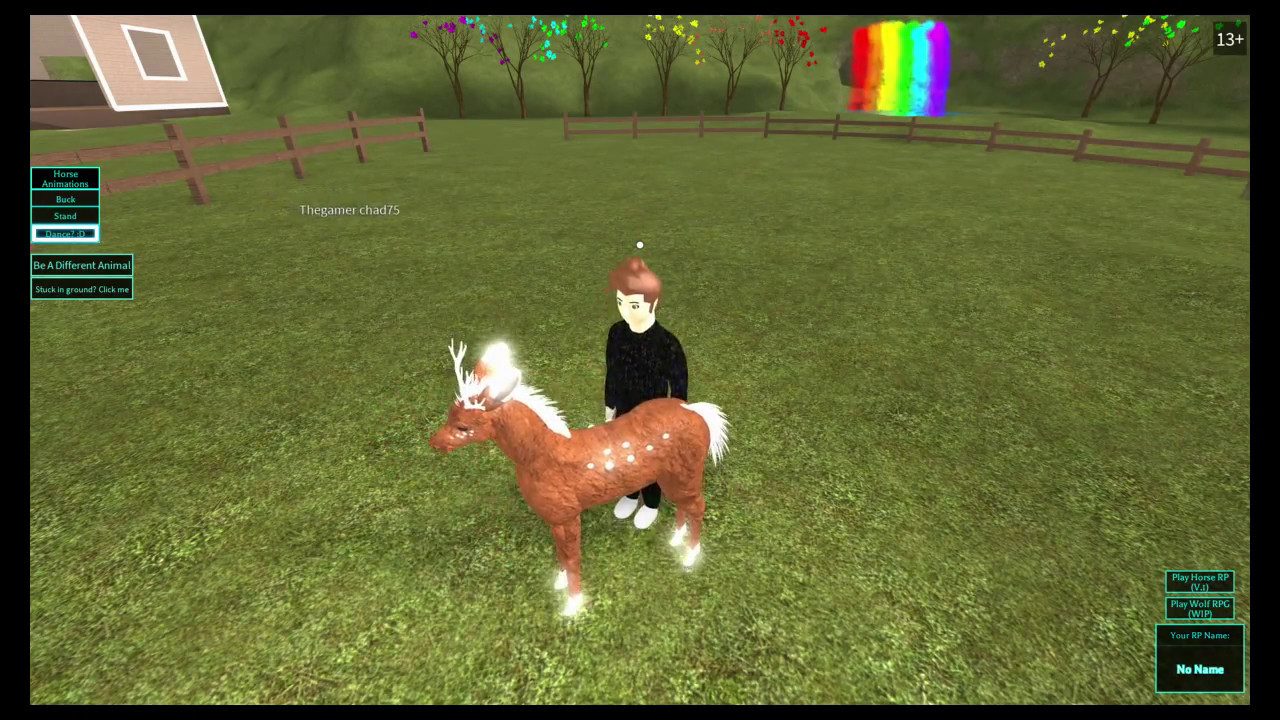 Honeyheartsc Roblox Videos Roblox Horse Heart Youtube
