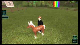 Roblox - Horse Heart