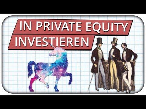 3 Möglichkeiten um in Private Equity / Crowdfunding zu investieren inkl. Tipps der Profis