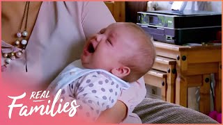 Couples Argue Over Parenting Duties | Nine Months Later | Series 1 Episode 2