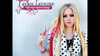 AvrilLavigne ♥The Best Damn Thing Full Album 2007♪