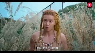 论罗志祥在美人鱼这部电影里面的表现,我觉得小猪可以转行影视圈