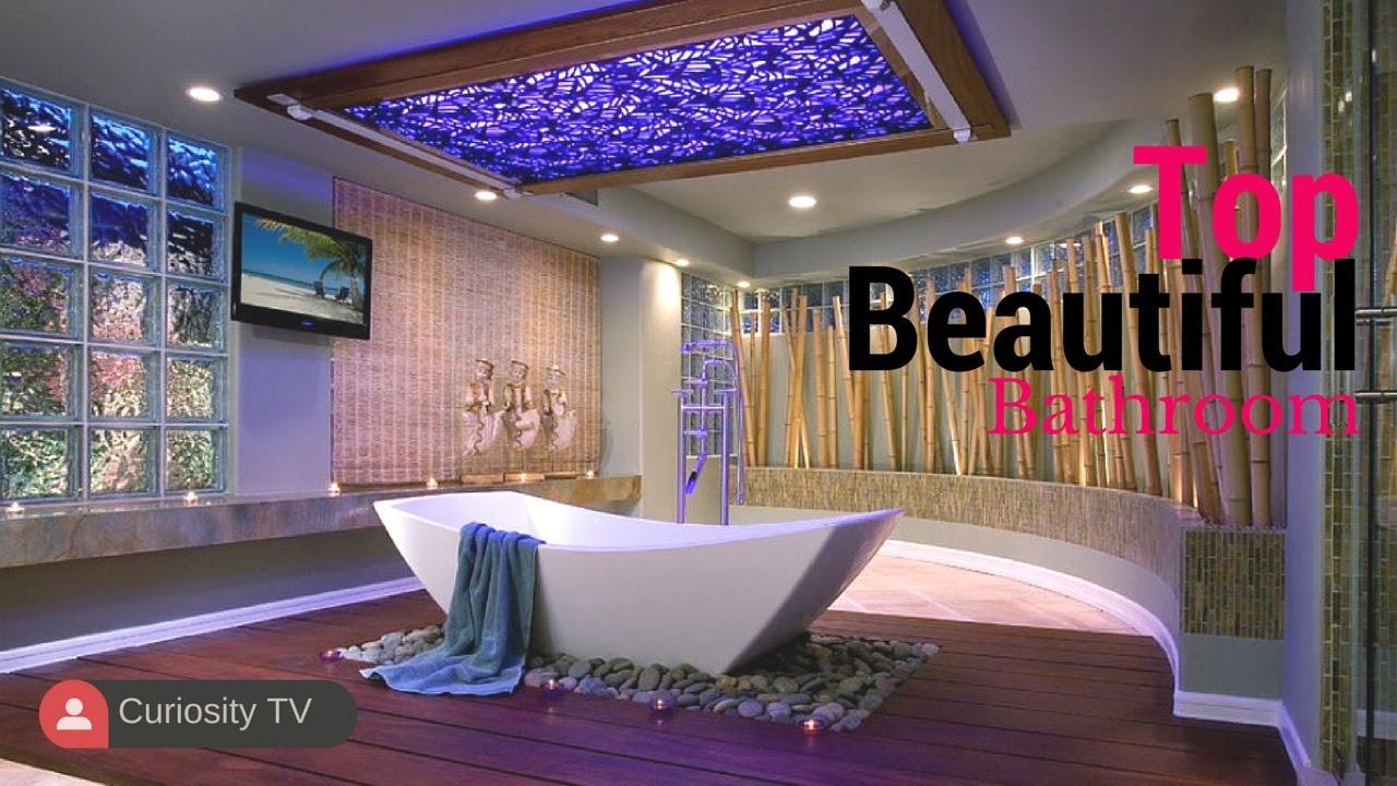 Case bellissime con bagni incredibili youtube - Case belle interni ...