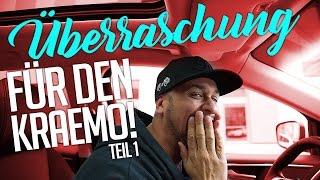 JP Performance - Überraschung für den Kraemo! | Teil 1
