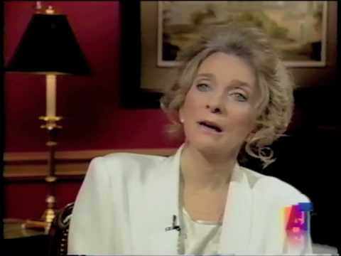 JUDY COLLINS - 1995 Interview with Roger Ailes, Part 1