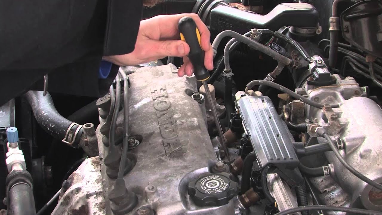 Fuel Injector Test Bad Symptoms The Screwdriver Galant Filter Boosted Films Youtube