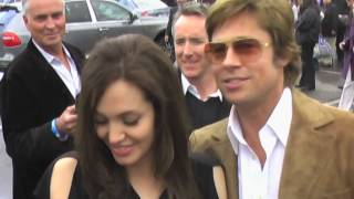 Brad Pitt & Angelina Jolie BACK TOGETHER in 2017!