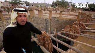 السعودية تحتضن أكبر فوهة بئر في العالم!.