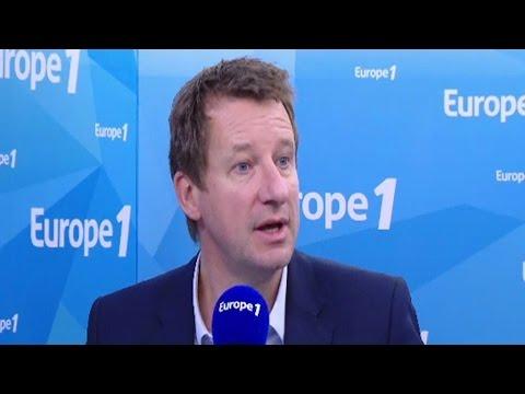 """Yannick Jadot : """"Il n'y aura pas d'alliance avec le Parti socialiste"""""""