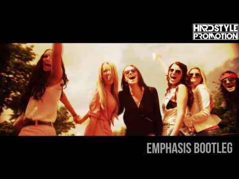 Zara Larsson - Never Forget You (Emphasis Bootleg) (Hardstyle)