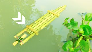 How To Make 4 DIY Childhood Games of Vietnamese Rural Children