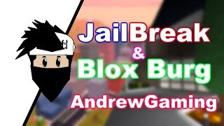 🔴Live roblox: I'm BACK!// Jailbreak//Bloxburg//Others? (ARREST=KICK)