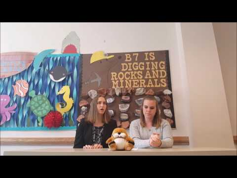 VIDEO 4 MINERALS