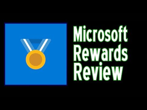 Microsoft Rewards Review