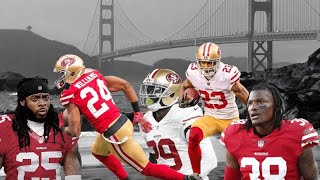 49ers Secondary Hype || No Flight Zone 2.0 ||