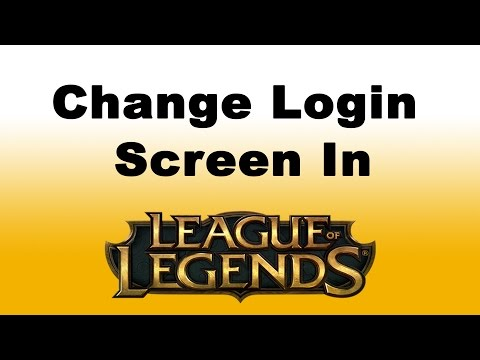 League Of Legends Mac Download Tutorial