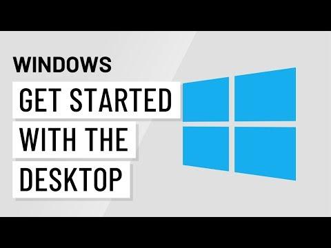 Windows Basics: Navigating Windows