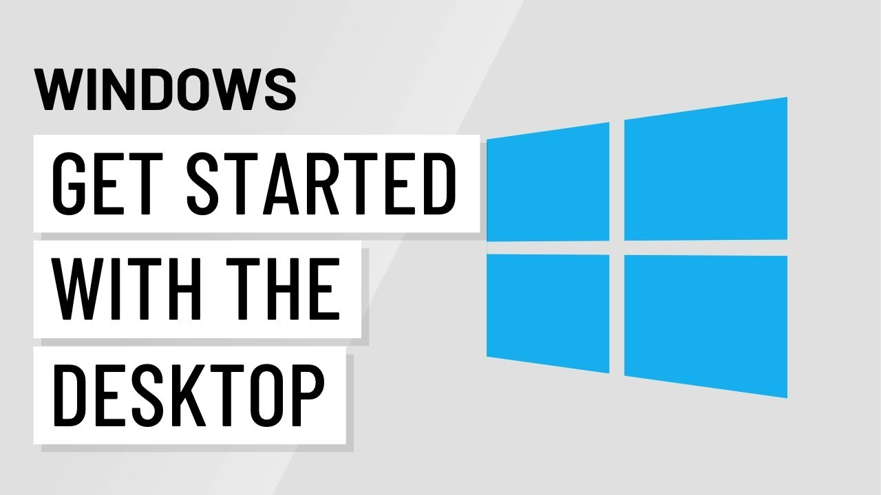 Windows Basics: Navigating Windows