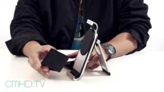 Cmhd.tv - Ren High-grade Aluminum Ipad Stand