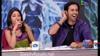 Indian Idol 5 ((Ahmedabad Audition)) 26th April 2010*part6