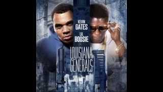 """I Miss You""  Boosie 