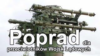 Poprad dla przeciwlotników Wojsk Lądowych (Komentarz) #gdziewojsko