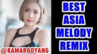 BEST ASIA NIGHT CLUB PARTY 2019 - MELODI NYA ENAK BANGET