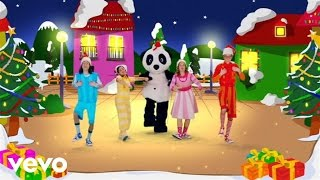 Panda e Os Caricas - É Natal (Official Video)