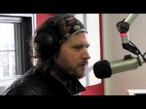 Gong 97.1 der Rocksender - Rival Sons im Interview Teil 1