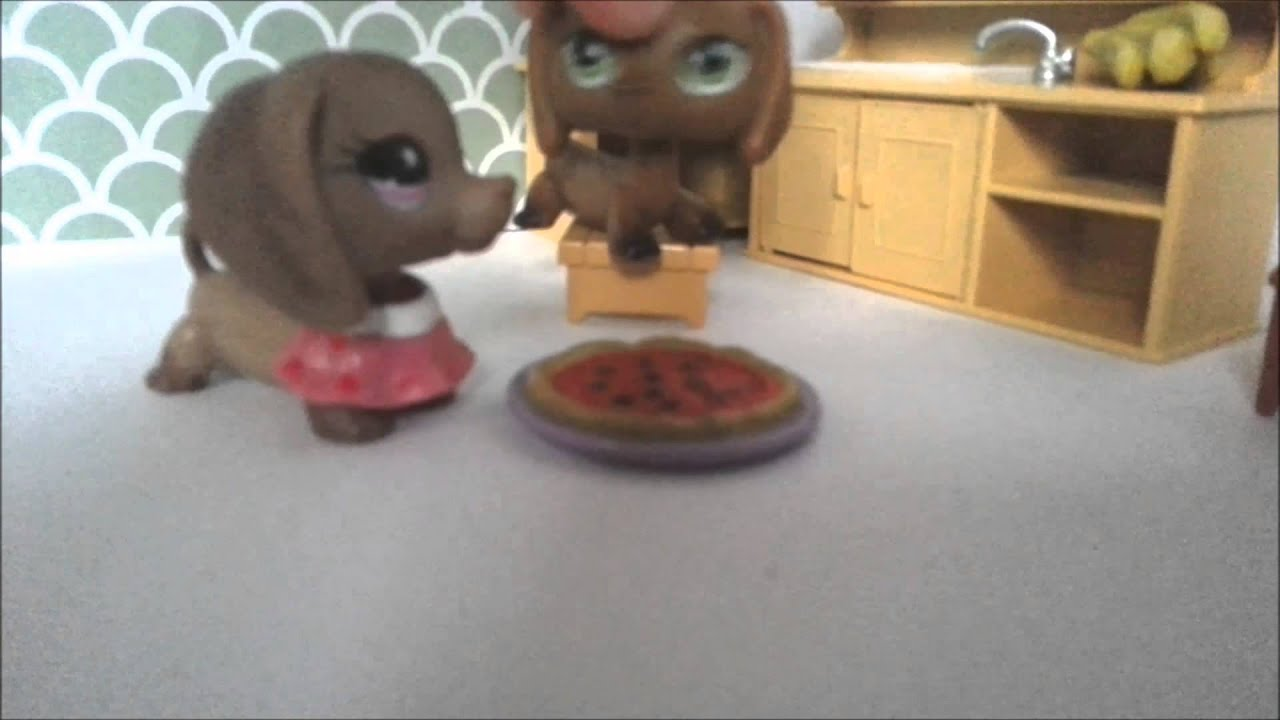 Lps Hot Dog Comedy Youtube