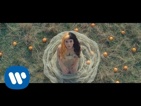 Melanie Martinez - Orange Juice [Official Music Video]