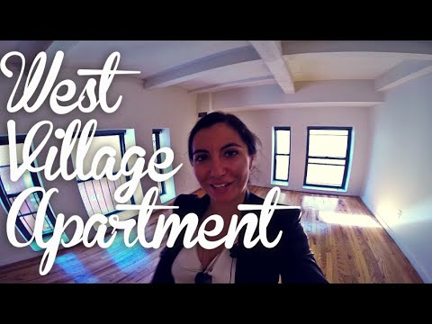 West Village 1 Bedroom Apartment Virtual Tour