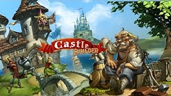 Castle Builder Online Slot at Roxy Palace Casino