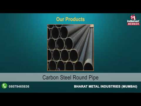 Ferrous and Non Ferrous Metal Products by Bharat Metal Industries, Mumbai